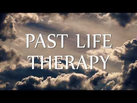 Hypnosis for Past Life Regression Therapy (Subconscious Healing Your Current Life with PLR) - YouTube