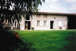 Gîtes de France de l'Aude n°1248 - Vue sur le gîte