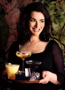 Polished but not fussy - Nigella's Christmas Express: Let the Domestic Goddess show you how to make deliciously different food.