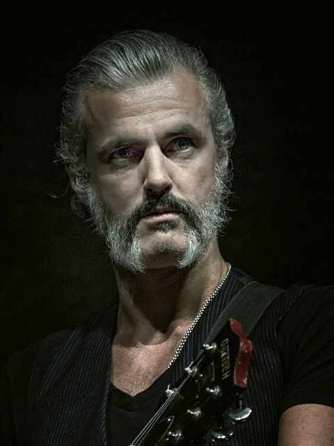 Ruben Block, Triggerfinger- wenkbroue