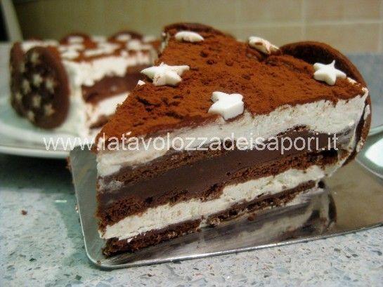 Torta Pan di Stelle  http://www.latavolozzadeisapori.it/ricette/torta-pan-di-stelle
