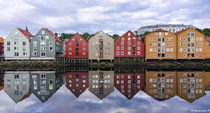 Trønderbart, skinnvester og mokasiner er bare noen av mange kjennetegn på Trondheim, men byen har mye mer å by på. Andrea Rakela deler sine beste tips til bartebyen.