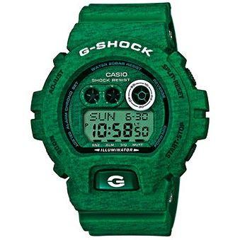 ZEGAREK MĘSKI CASIO G-SHOCK http://zegarownia.pl/zegarek-casio-g-shock-gd-x6900ht-3er