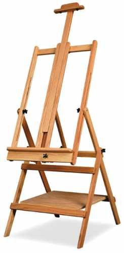 Painting easels for us