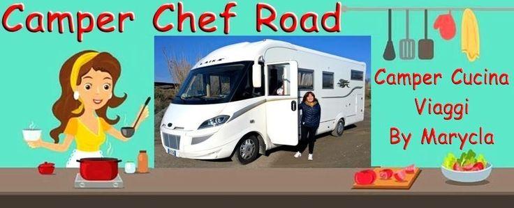 Camper Chef Road