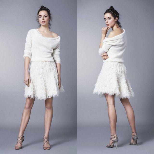 be BRAVE Agata Wojtkiewicz Bridal 2016