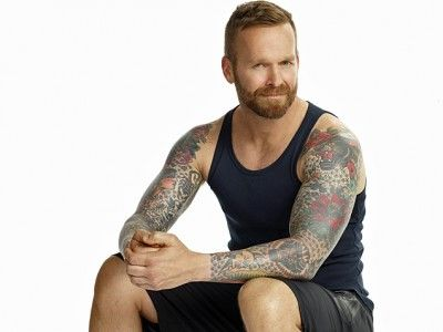 Bob Harper Interview! So excited for the new season! http://www.ivillage.com/bob-harper-the-biggest-loser/4-a-549667?cid=tw|10-15-13