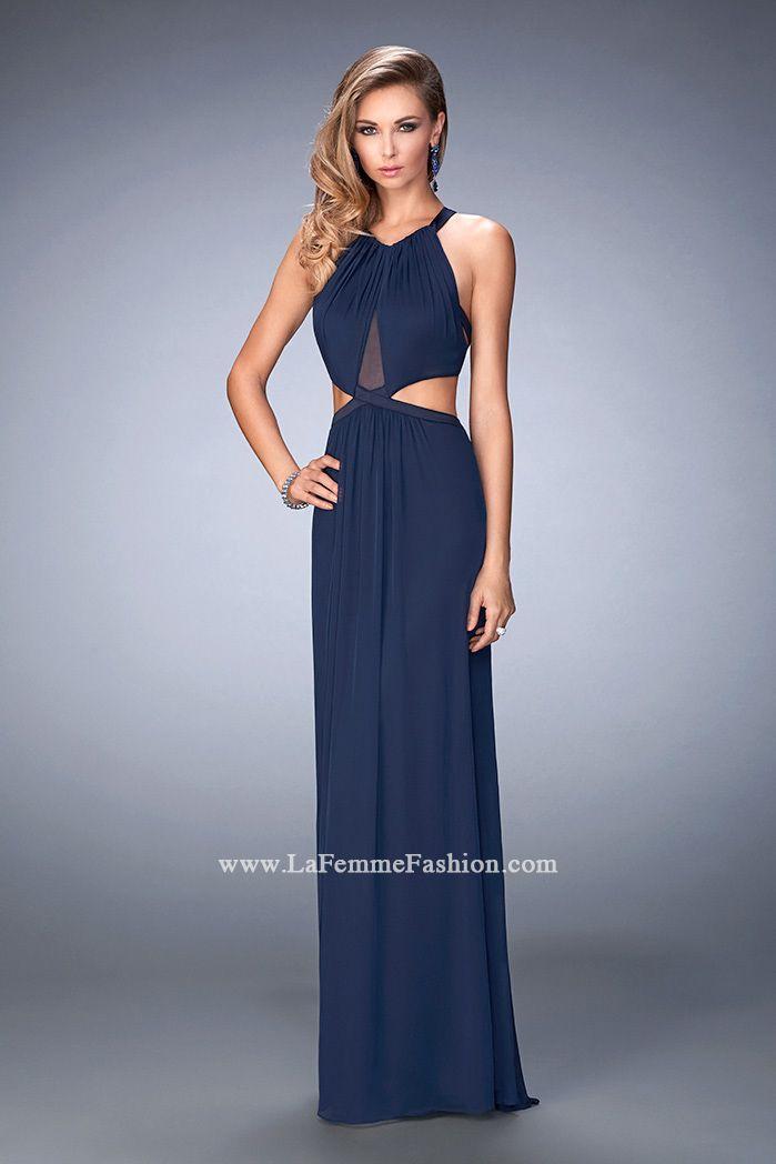 La Femme 22664 | La Femme Fashion 2016 - La Femme Prom Dresses - La Femme Short Dresses