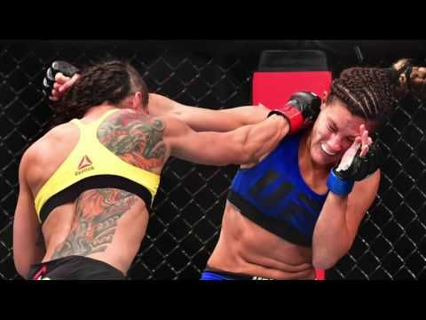 MMA Best of Claudia Gadelha vs. Cortney Casey at UFC Fight Night 100