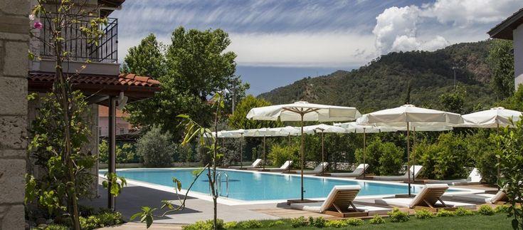 Top 10 #Gocek Hotels - Renka Hotel & Spa #fethiye #turkey