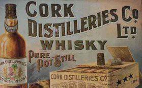 Ireland Whiskey Tours