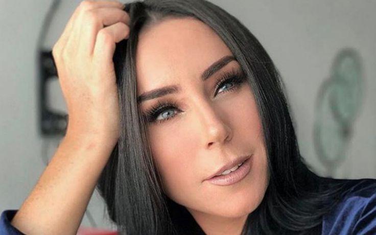 Inés Gómez Mont destapa el nombre que llevará su hija