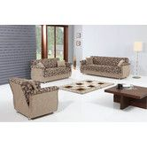 Found it at Wayfair - Chestnut Sleeper Living Room Collection
