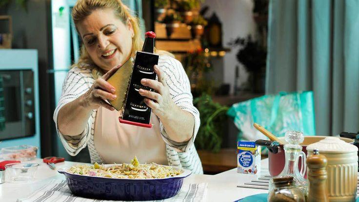Macarrao Cremoso Receitas De Fds Receitas Nestle Com Imagens