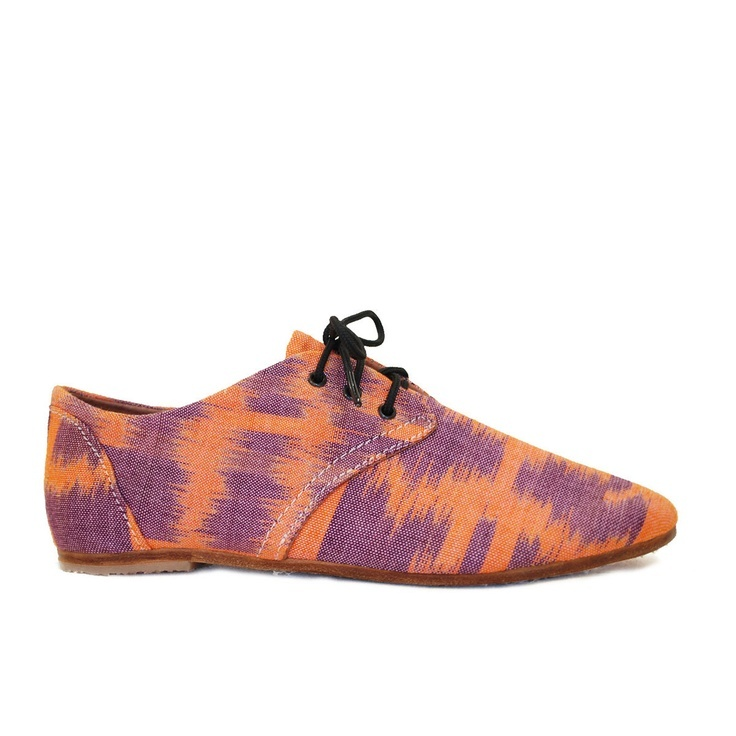 Love oxfords SO much.