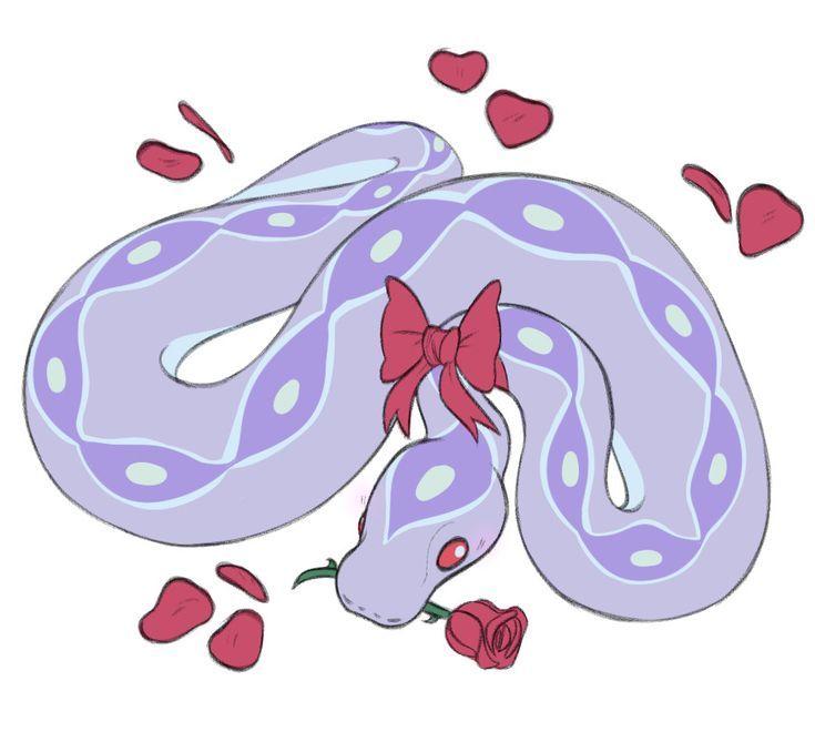 Zischen Zischen Verliebe Dich Australianreptiles Cutereptiles Dich Estampadoreptiles Re Snake Drawing Snake Art Cute Snake
