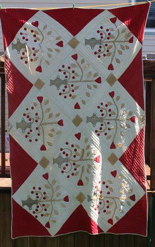 205 best 19th Century Quilts images on Pinterest | Antique quilts ... : antique quilt repair - Adamdwight.com