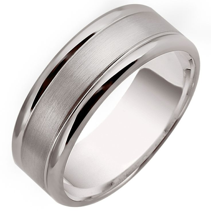 Best 25 Wedding ring for him ideas on Pinterest