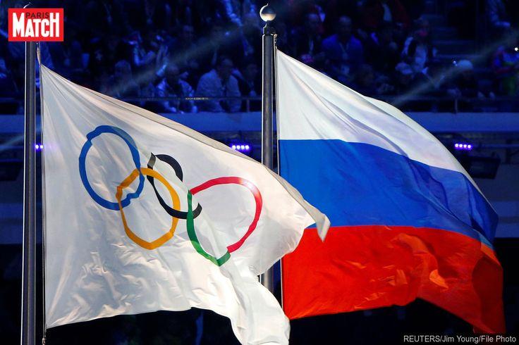 Le CIO a décidé de ne finalement pas exclure la Russie des prochains Jeux Olympiques de Rio, alors que le pays est empêtré dans un…