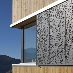 Bruag Perforation | Wood panels | Bruag