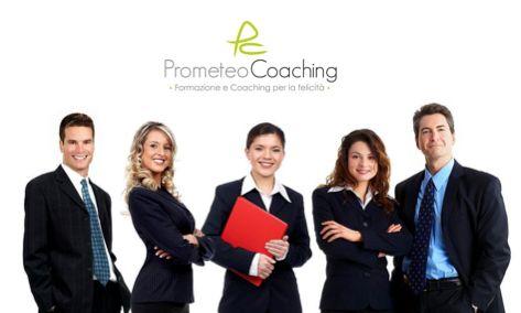 Scopri la Scuola di Coaching di Prometeo Coaching  La Scuola di Coaching di Prometeo Coaching è nata dalla capacità creativa del suo fondatore Angelo Bonacci. Dopo tanti anni di studio e ricerca, è cresciuta veramente in maniera esponenziale avendo raggiunto altresì un altissimo livello di specializzazione e qualità.