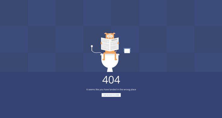 Oops Pages. Les plus belles erreurs du web
