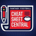 2015 Fantasy Football cheat sheets -- player rankings, draft board, standard, PPR