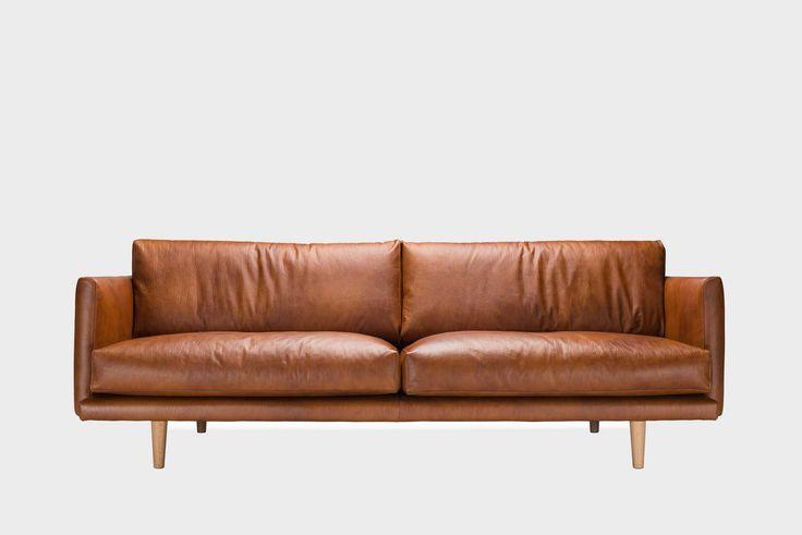 Lazy Leather – Hakola