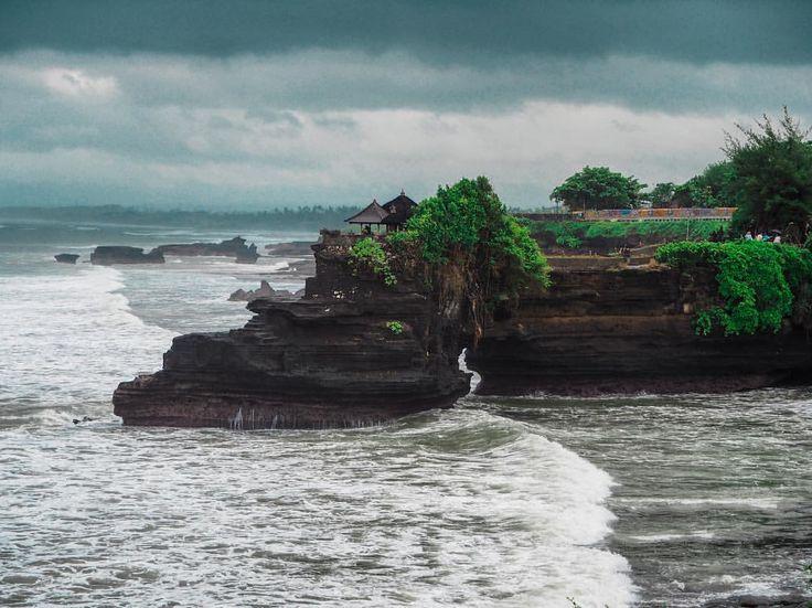Nord di Bali, Agosto, 15 gradi, pioggia… ma i paesaggi ti fanno dimenticare tutto! 🎒🌏 🔻 🔻 📸 By me 💟 @la.fracchia...