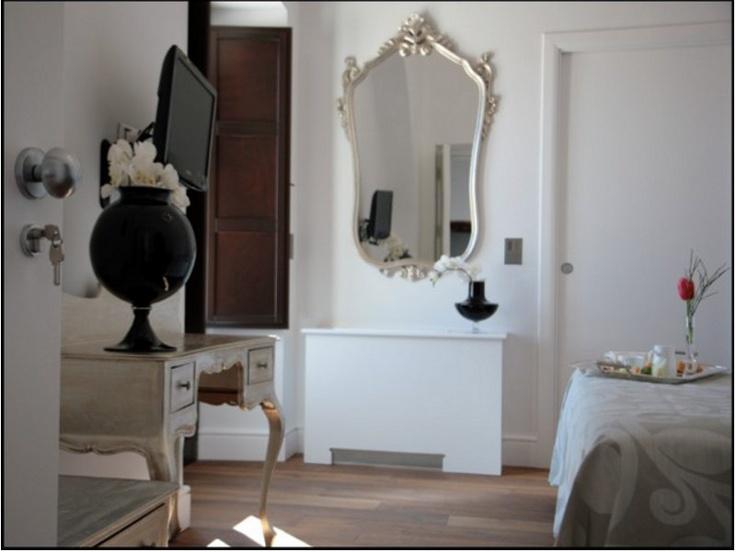 Camera Perla