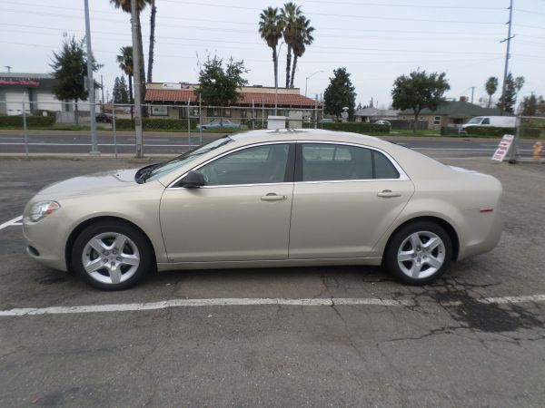 2010 CHEVY MALIBU For Sale by Owner