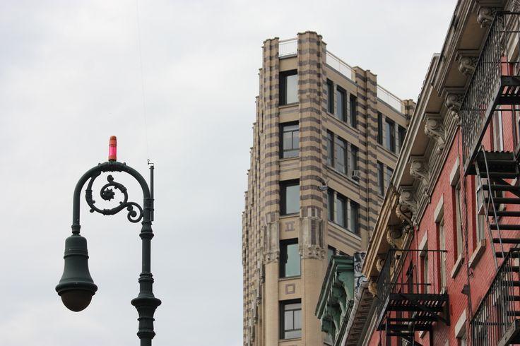 bastille chicago