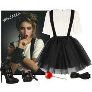 Madonna - 80's Icon                                                                                                                                                     More