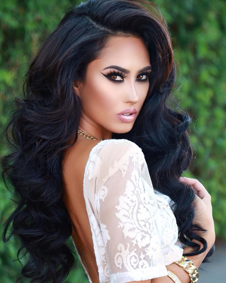 Best 25+ Pageant hair ideas on Pinterest | Pageant hairstyles ...