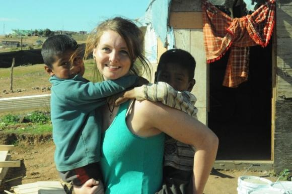 Christmas in Mexico is not always what you're expecting...read Brandi's blog to find out more!
