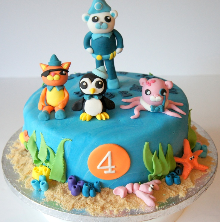 25 best images about octonauts on Pinterest Popular, In ...