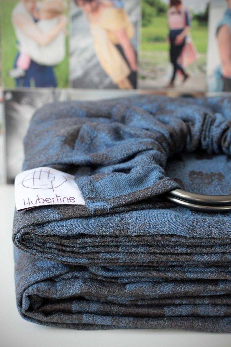Hubertine Matilda Hypatie Wrap (merino) - About Wrap | Reviews, FSOT