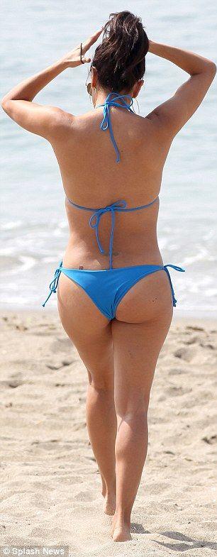 Eva Longoria Bikini Bodies Pic 10 of 35