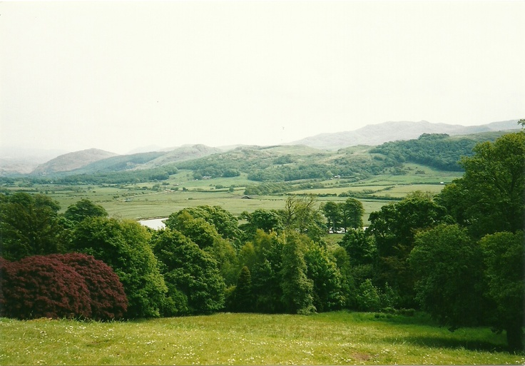 LAKE DISTRICT VACATION, ENGLAND