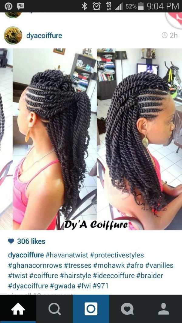 Awesome 1000 Images About Swimming Hairstyles On Pinterest Ghana Braids Short Hairstyles For Black Women Fulllsitofus