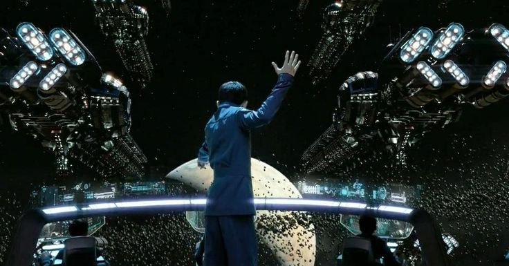 13 Movies That Explore The Future Of Technology 10. Ender's Game (2013)