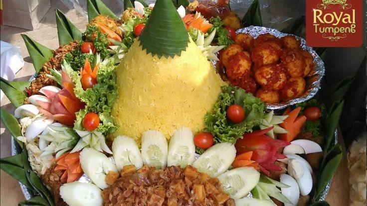 Nasi Tumpeng Pesanan Ibu Riesta di Sawah Besar , Jakarta Pusat   0812876...
