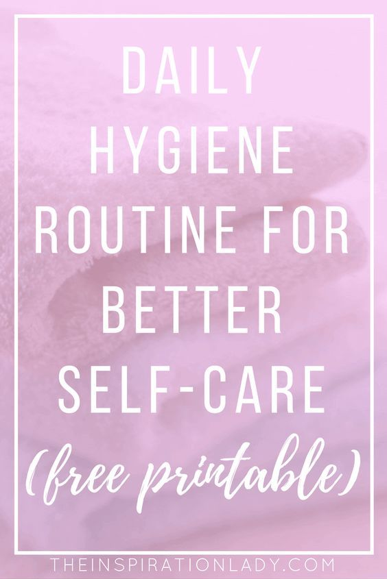 The  Best Beauty Morning Routine Checklist Ideas On