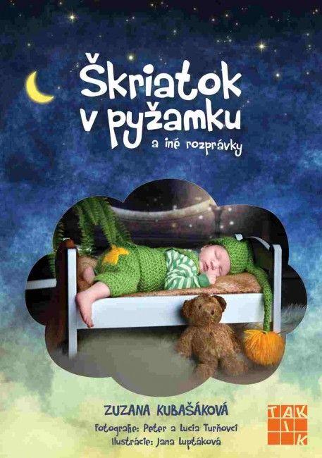 Škriatok v pyžamku - Hravaskolka.sk