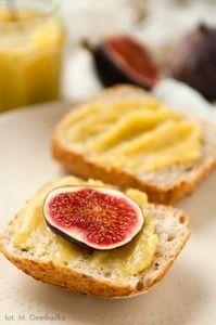 Dżem cukiniowo-jabłkowo-cytrynowy