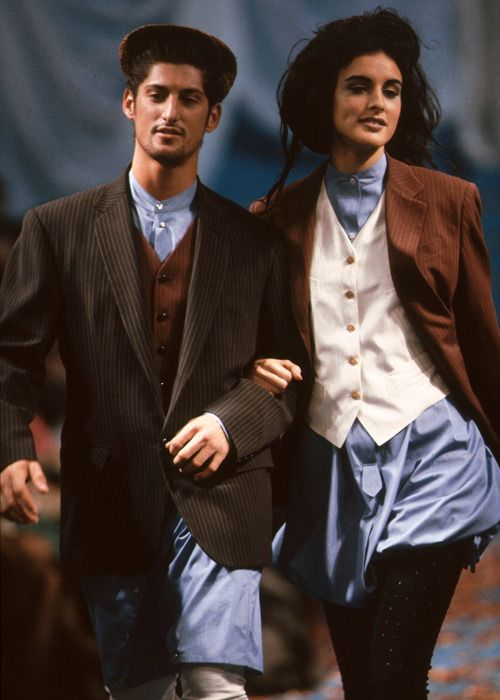 1000+ images about 1990's Fashion on Pinterest | Gianni ...