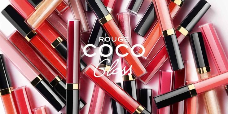 New Chanel Lip Gloss - New Chanel Rouge Coco Gloss Review