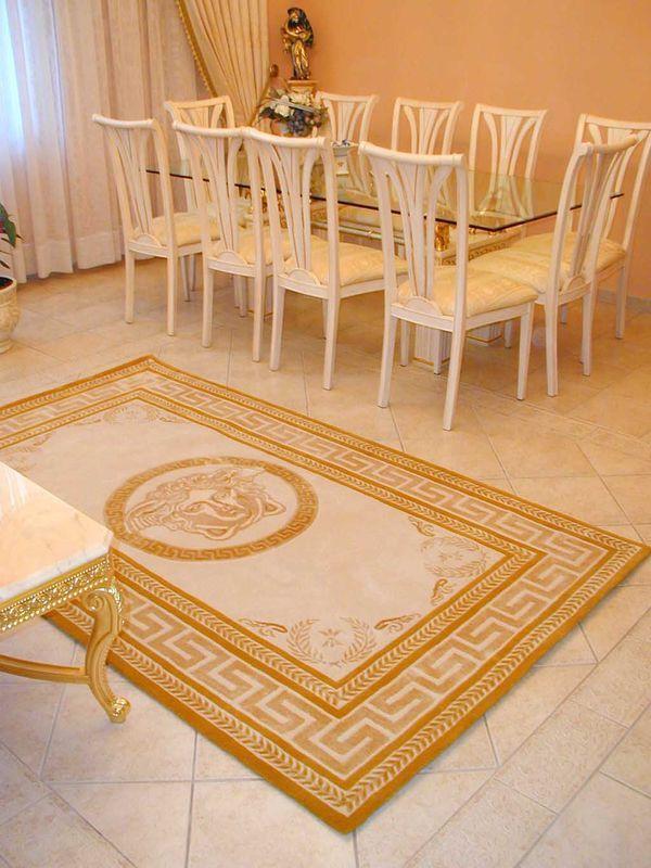Versace Carpet Carpet Vidalondon
