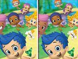 Играть в игру Гуппи и пузырики: Найди шесть отличий бесплатно на PLAYONLINE. Гуппи и пузырьки предлагают вам найти шесть отличий на совершенно похожих картинках. Проявите свою наблюдательность.