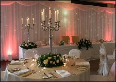 Forever Bows - Chair Cover Hire & Wedding Venue Decoration Newport Cardiff South Wales - Gallery